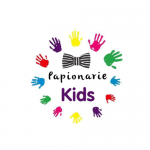 Papionarie Kids - Logo